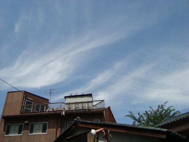 大阪・中崎町「蝉丸」へ行く。_f0232060_23213016.jpg
