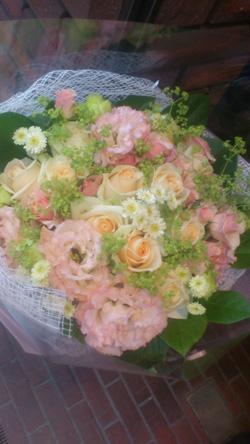 お花畑アレンジ_c0137266_10542685.jpg