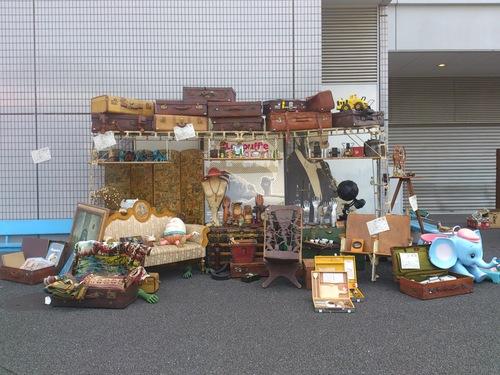 東京蚤の市_d0177471_10345554.jpg