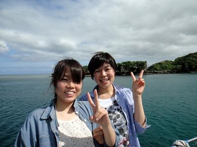 2日目は慶良間で楽しみました!!_a0156273_2022974.jpg