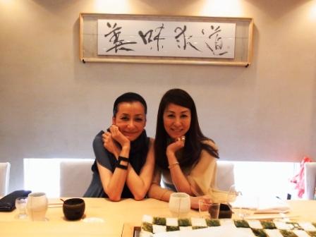 四谷・寿司 三谷でいただくサプライズ「黄金いくらとキャビア添え」_a0138976_18154927.jpg