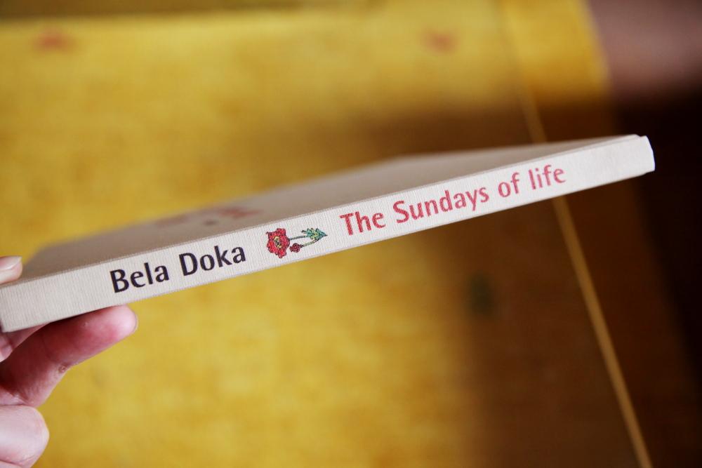 Bela Doka 「The Sundays of Life」_c0016177_11104698.jpg