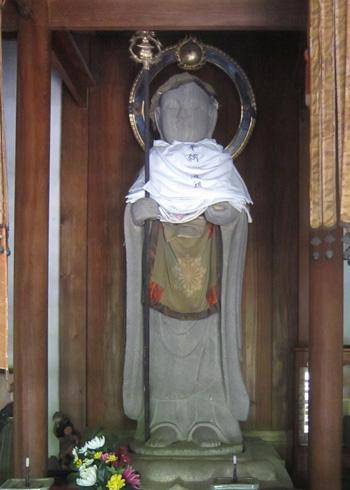 (洛東) 鎌倉地蔵 真如堂_a0045381_138231.jpg