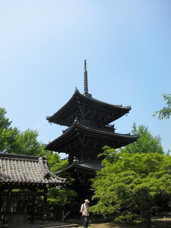 (洛東) 鎌倉地蔵 真如堂_a0045381_14202732.jpg