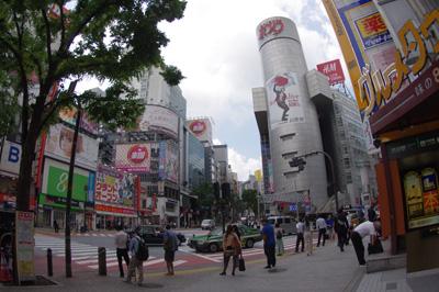 5月29日(火)今日の渋谷109前交差点_b0056983_1118213.jpg