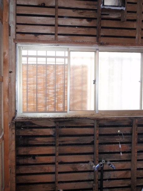 浴室(TOTO サザナ) 越谷 K様邸 ④_a0229594_1323699.jpg