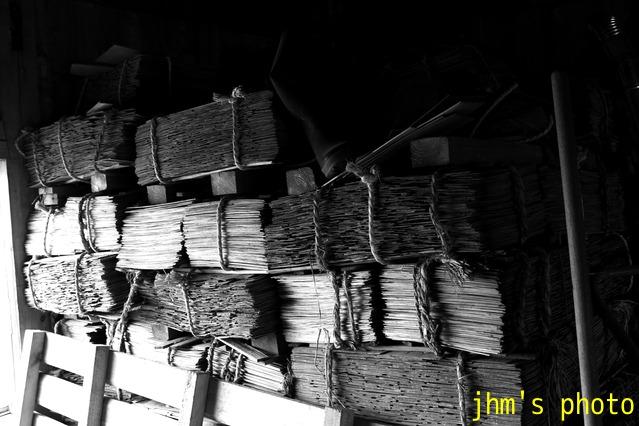 明治そのままの建物、北斗市種田邸 (附帯物編)_a0158797_2281957.jpg