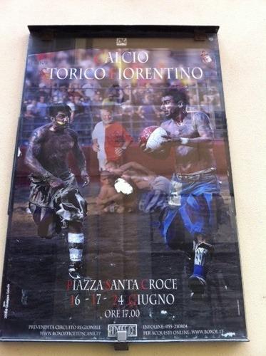 荒くれ者のお祭り~フィレンツェ、古式サッカー_f0106597_17204854.jpg
