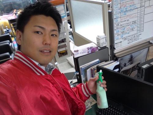 ランクル TOMMY札幌店☆5月30日!!_b0127002_20531021.jpg