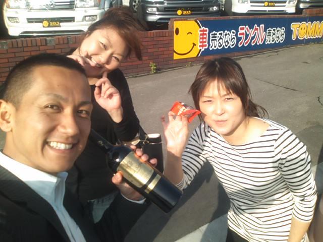 ランクル TOMMY札幌店☆5月30日!!_b0127002_22302247.jpg