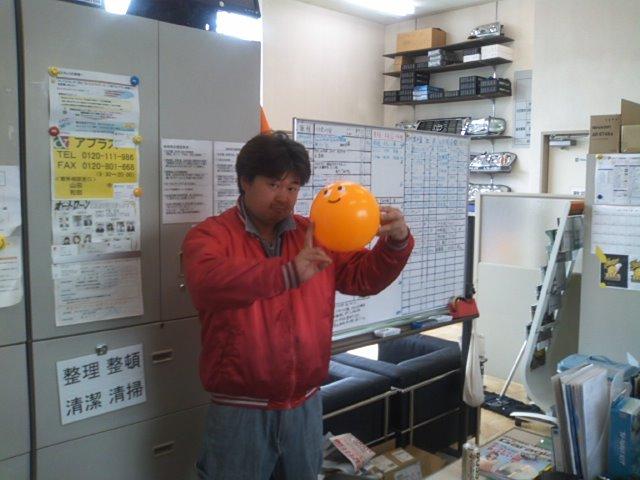 ランクル TOMMY札幌店☆5月27日!!_b0127002_2318653.jpg