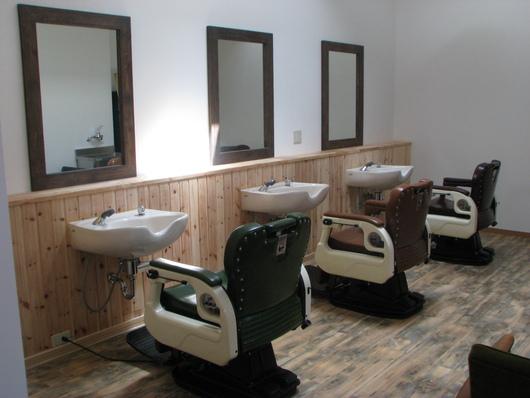 ◆ Barber Shop Sign ◆_c0078202_17193053.jpg