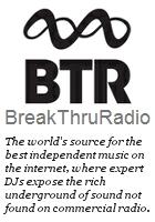いい感じのニューヨークのインターネット・ラジオ、BreakThru Radio_b0007805_23182892.jpg