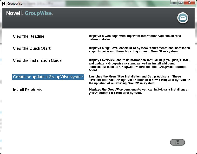 GroupWise 6.5 -> GroupWise2012 への update - 2_a0056607_12221175.jpg