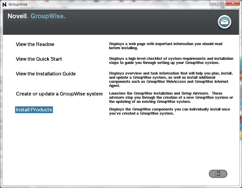 GroupWise 6.5 -> GroupWise2012 への update - 2_a0056607_12391633.jpg