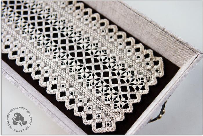 カルトナージュ*hilo 刺繍展への出展作品_d0154507_5233755.jpg