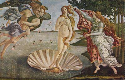 イタリア紀行  DIECHI  そして、ウフィッツイへ_a0194908_9203562.jpg