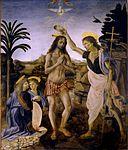 イタリア紀行  DIECHI  そして、ウフィッツイへ_a0194908_9282274.jpg