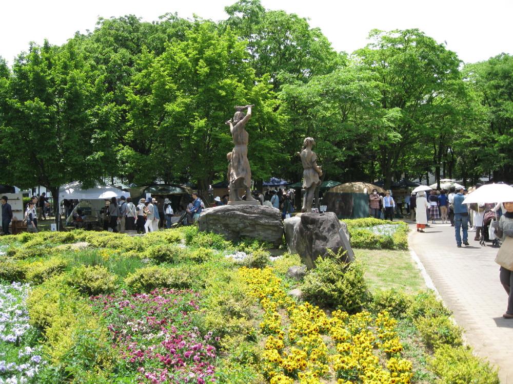 松本市に行って来ました~。_c0218213_17504771.jpg