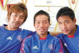 いやはやACL日本予選敗退!:あれから20年、はや日本サッカーの危機!?_e0171614_2374938.jpg