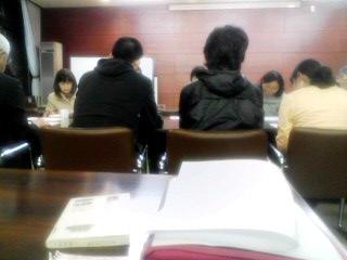05/29合同授業、スタッフ会議_f0202120_5573431.jpg