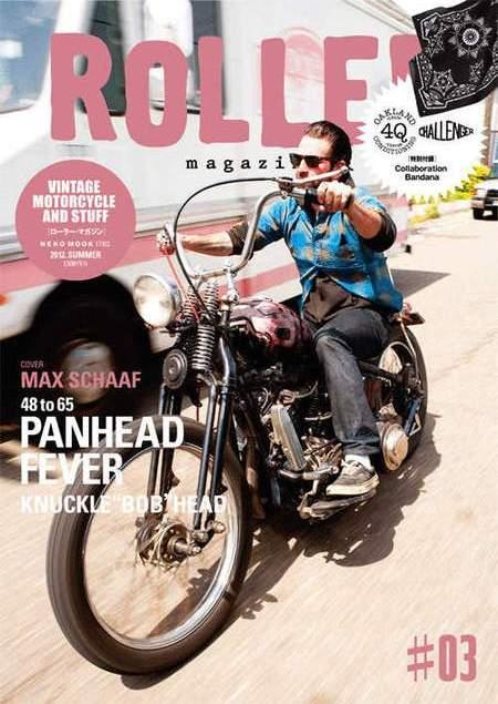 ROLLER Magazine #3 明日発売!_a0249931_1111367.jpg