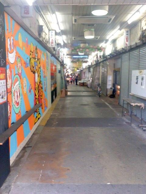 尼崎横丁(三和市場)へのアクセス_a0196732_122037.jpg