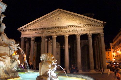 ローマで休日_c0201334_8174818.jpg
