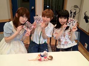 『Radio 長谷川明子のSimply Lovely』第42回・2012年5月30日(水)配信_e0025035_18215213.jpg