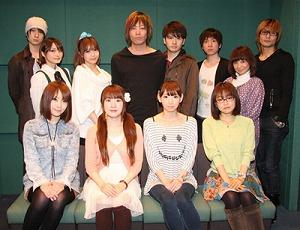OVA『+チック姉さん』Blu-ray・DVDが8月に発売決定! _e0025035_9343749.jpg