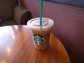 朝のスターバックスでコーヒーを_a0014840_2058073.jpg