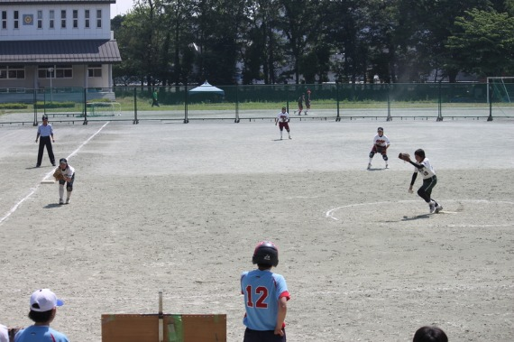 淑徳対松山女子_b0249247_0322059.jpg