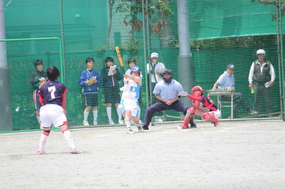春季都大会 日出対東海大菅生_b0249247_2146575.jpg