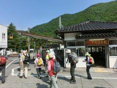 富士川街道第5回 下部温泉から身延へ_f0019247_18373487.jpg