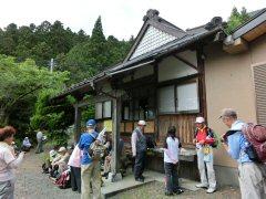 富士川街道第5回 下部温泉から身延へ_f0019247_18491288.jpg