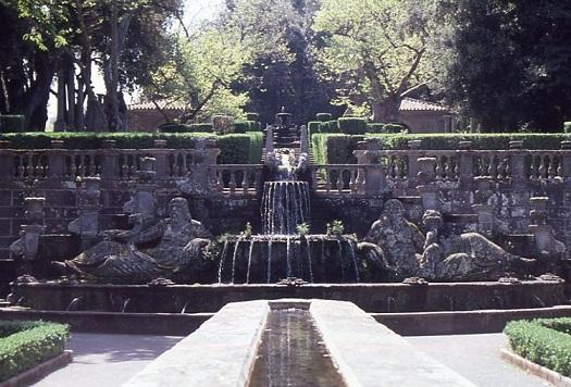 イタリア:ランテ荘庭園_c0177863_10453293.jpg