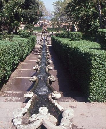 イタリア:ランテ荘庭園_c0177863_1045689.jpg
