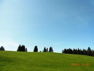 Mittenwald フレスコ画が鮮やかな町ミッテンヴァルト_e0195766_5255037.jpg