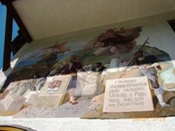 Mittenwald フレスコ画が鮮やかな町ミッテンヴァルト_e0195766_5271917.jpg
