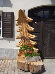 Mittenwald フレスコ画が鮮やかな町ミッテンヴァルト_e0195766_5322177.jpg