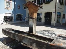 Mittenwald フレスコ画が鮮やかな町ミッテンヴァルト_e0195766_5334578.jpg