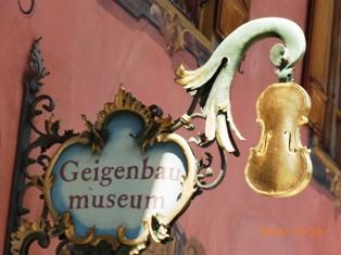 Mittenwald バイオリンのふるさと ミッテンヴァルト_e0195766_6372158.jpg