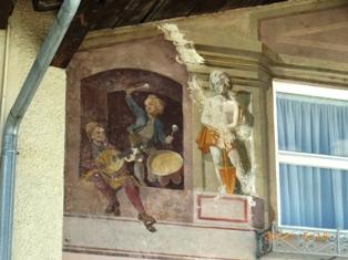 Mittenwald バイオリンのふるさと ミッテンヴァルト_e0195766_642371.jpg