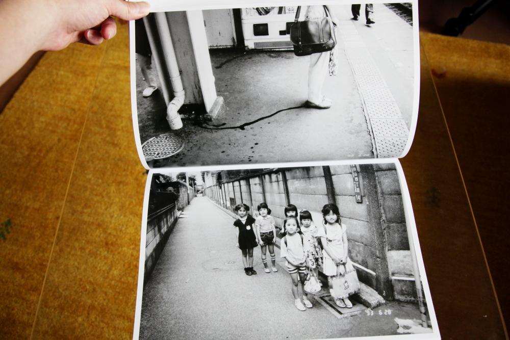 荒木経惟  NOBUYOSHI ARAKI 「TO THE PAST」_c0016177_1432182.jpg