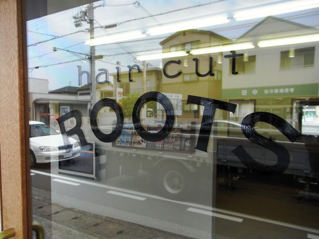 hair cut ROOTS_a0091994_13312876.jpg