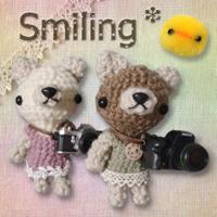 Smiling *