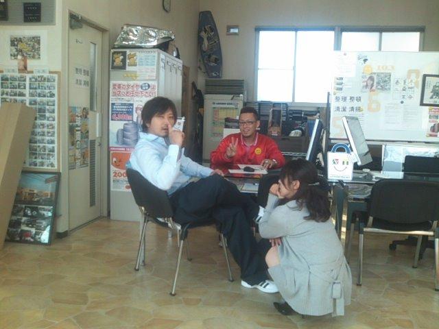 ランクル TOMMY札幌店☆5月27日!!_b0127002_0194078.jpg