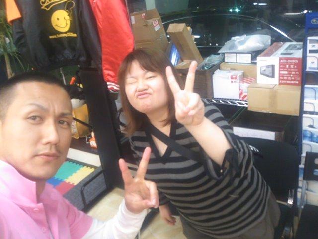 ランクル TOMMY札幌店☆5月27日!!_b0127002_0243731.jpg