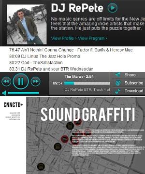 いい感じのニューヨークのインターネット・ラジオ、BreakThru Radio_b0007805_014514.jpg