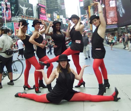 米倉涼子さんがブロードウェイ・ミュージカルのシカゴにご出演へ_b0007805_12585452.jpg
